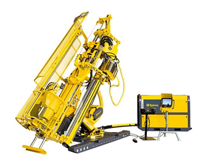 Looking for a Drill Rig in Canada?