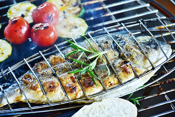 How to Grill a Fish: 8 Tips for Diamond Drillers