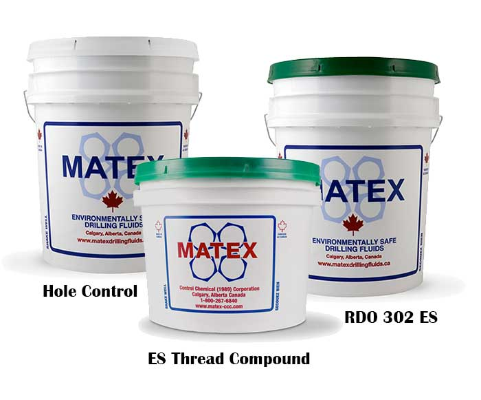 Drilling Additives for RC Drilling – Yes, We Have Them